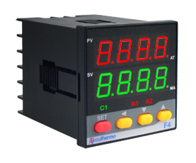 F4 Process Controller