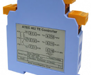 ATEC402 TEC Temperature Controller (DIN-Rail Embedded)