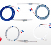 Thermocouple & RTD Sensor